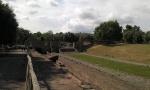 Ruins of Villa Adriana
